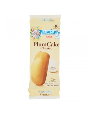 Mulino Bianco PlumCake...