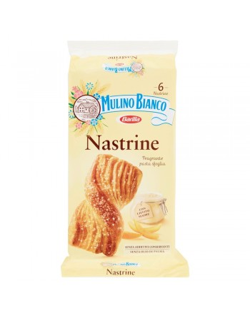Mulino Bianco Nastrine 240 gr