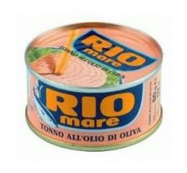 TONNO OLIO DI OLIVA RIO...