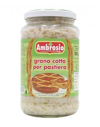GRANO COTTO AMBROSIO 600 GR