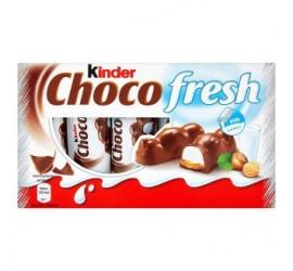 KINDER CHOCO FRESH 5PZ.