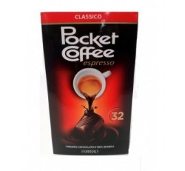 POCKET COFFEE PAQUET DE 32...