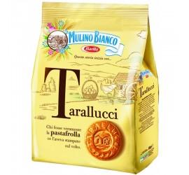 TARALLUCCI MULINO BIANCO 800GR