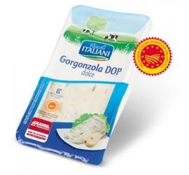 GORGONZOLA DOLCE 300GR