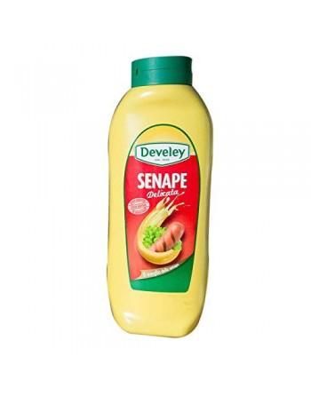DEVELEY SENAPE DELICATA 875 ML