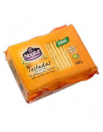 Crackers Tostadas Sans...