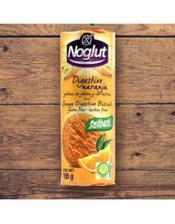 Digestif Orange Sans Gluten...