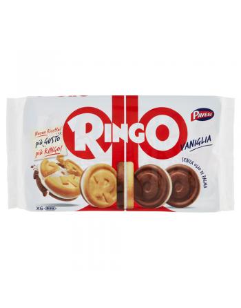 Pavesi Ringo Vaniglia 330 gr