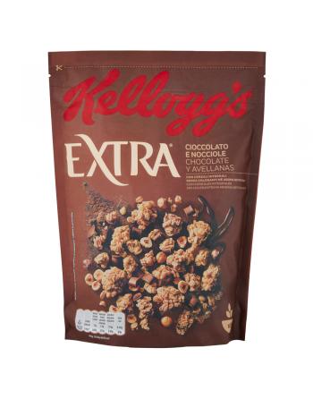 KELLOGG'S EXTRA CHOCOLAT...