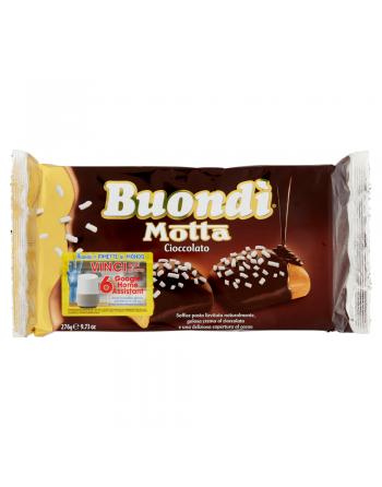 BUONDI MOTTA CHOCOLAT