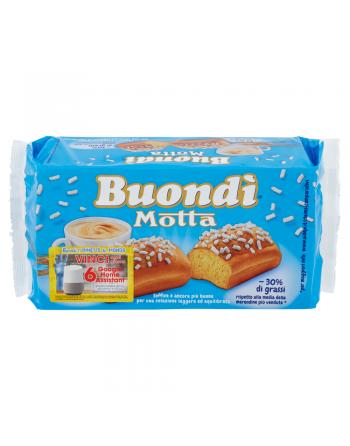 BUONDI MOTTA CLASSICS