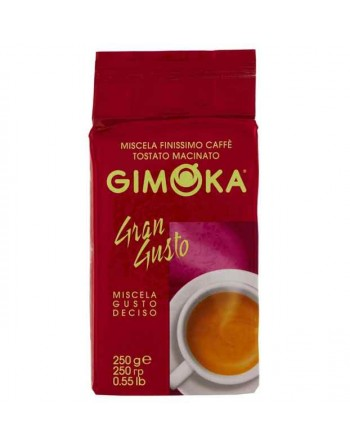 CAFFE' GRAN GUSTO GIMOKA...