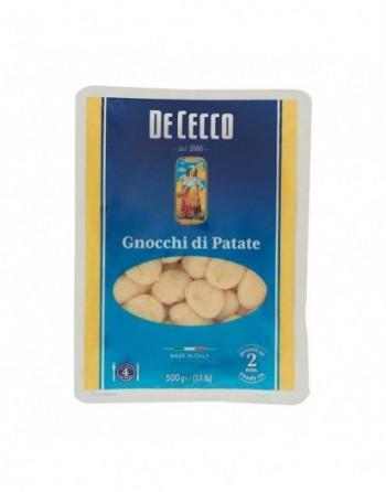 GNOCCHI DI PATATE DE CECCO...