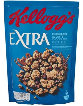 Kellogg's Extra Cioccolato...
