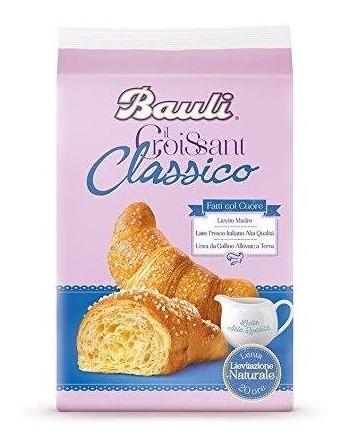 BAULI CROISSANT CLASSICI...