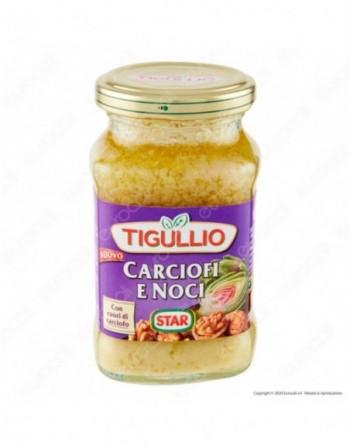 PESTO TIGULLIO CARCIOFI E...