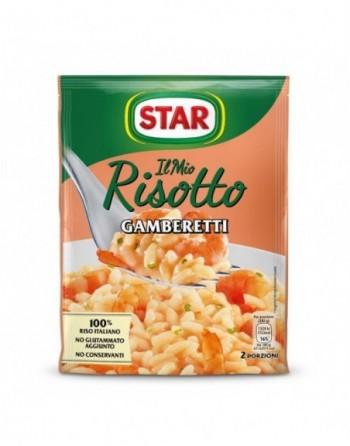 STAR RISOTTO GAMBERETTI 175 GR