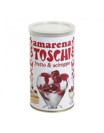 AMARENA TOSCHI FRUTTI 400 GR