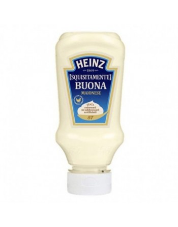 MAIONESE HEINZ TOP DOWN 200 ML
