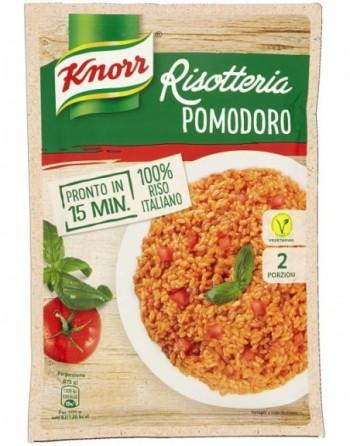 RISOTTO AL POMODORO KNORR...