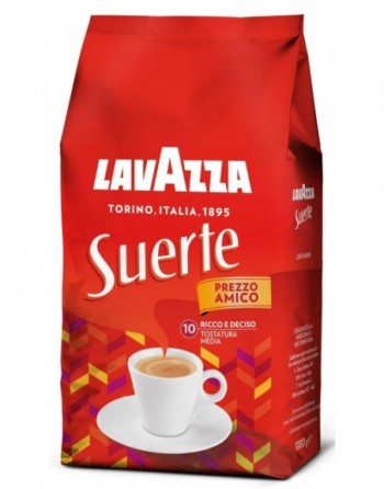 CAFFE' IN GRANI LAVAZZA...