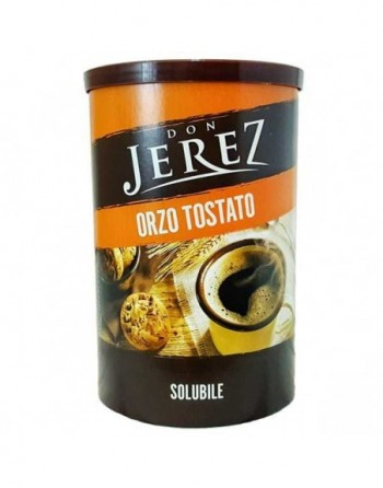 ORZO E CAFFE JEREZ 120 GR