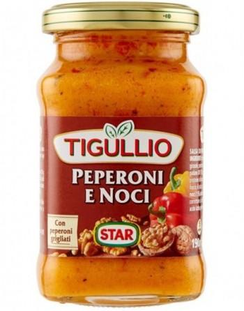 PESTO TIGULLIO PEPERONI E...