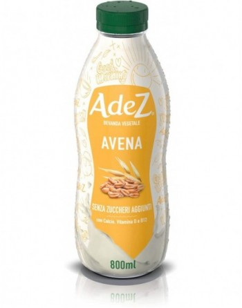 ADEZ BEVANDA AVENA 800 ML