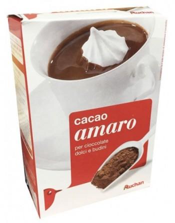CACAO AMARO 75 GR