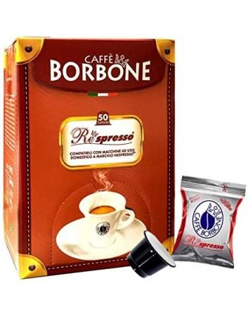 CAFFE' BORBONE ROSSA 50...