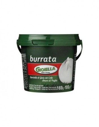 BURRATA 100 GR