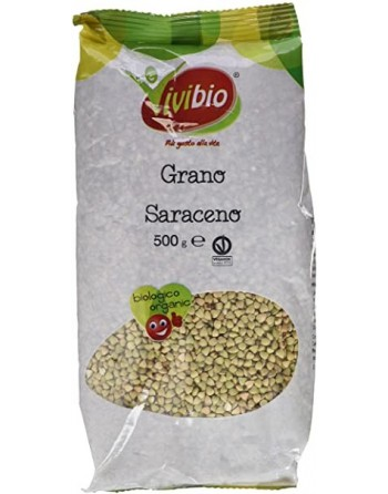 GRANO SARACENO 500 GR