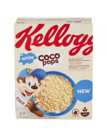 KELLOGG'S COCO POPS WHITE...