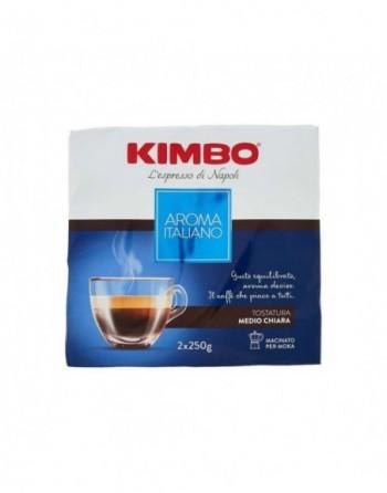 CAFFE' KIMBO AROMA ITALIANO...