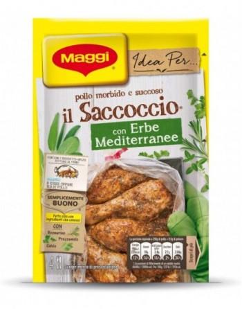SACCOCCIO MAGGI ERBE...