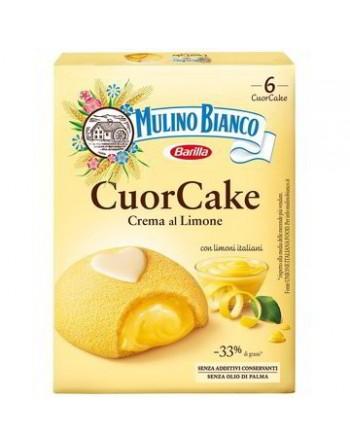 MULINO BIANCO CUOR CAKE 210 GR