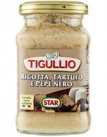 PESTO TIGULLIO RICOTTA...