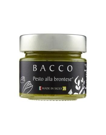 BACCO PESTO AL PISTACCHIO...