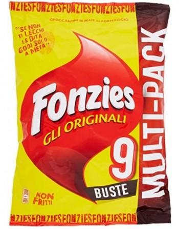 PATATINE FONZIS MULTIPACK