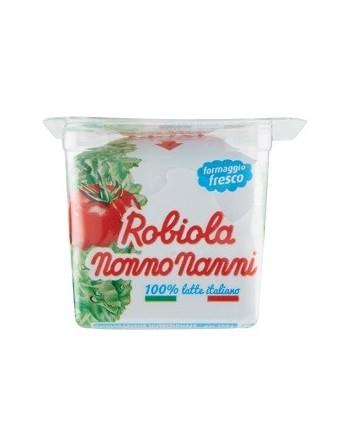 Nonno Nanni Robiola 100 gr