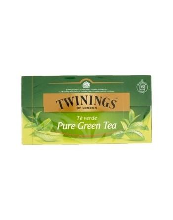 Twinings tè verde pure...