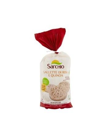 Sarchio gallette di riso e...