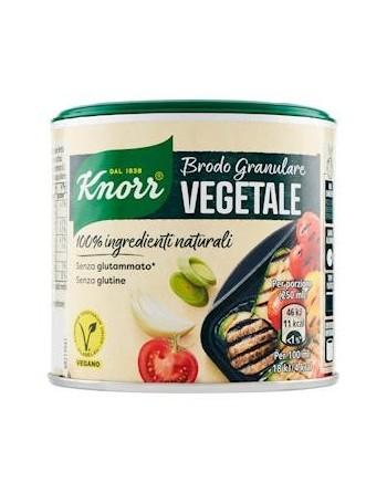 Knorr Brodo Granulare...