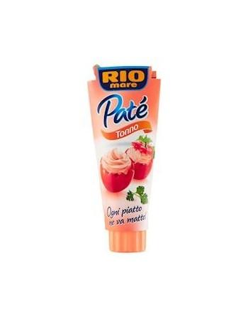 Rio Mare Paté Tonno 100 gr
