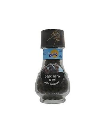Pepe nero in grani con...