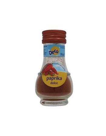 Paprika dolce gr 35