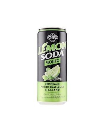 Lemonsoda Mojito 33 cl