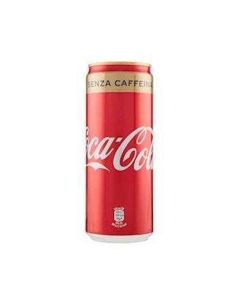 Coca-Cola Senza Caffeina...