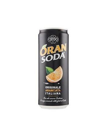 Oransoda 33 cl