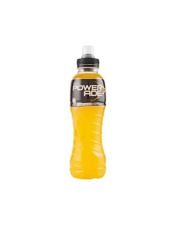 POWERADE Orange, Sport...